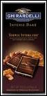 Ghirardelli Hazelnut Intense Dark Bar -3.5oz
