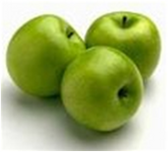 Granny Smith Green Apples - LB