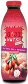 Gojiwater - Goji Berry Juice + Mangosteen -8.5oz