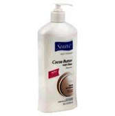 Suave Cocoa Butter Body Lotion - 18 Oz