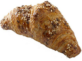 Multigrain Croissants -4ct
