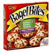 Bagel Bites Pepperoni, Cheese & Sausage -7 oz