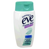Summers Eve Delicate Blossom Feminine Wash - 9 Fl. Oz.
