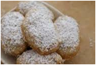 Gourmet Sand Tart Cookies -12ct