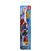 Crest Kids Marvel Heroes Spiderman Spinbrush - 1 Count
