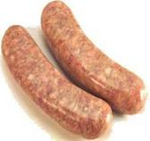 Italian Sausage -1lb