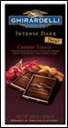 Ghirardelli Cherry Tango Dark Cherry -3.5oz