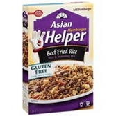 Betty Crocker Asian Hamburger Helper Beef Fried Rice-4.4 oz