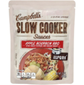 Campbell's Slow Cooker Apple Bourbon BBQ Sauce, 13 OZ