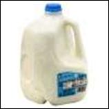 Borden 2% Milk - 0.5 Gal