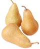 Abate Fetel Pears -lb