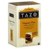 Tazo Organic Chai Tea -1.5 oz