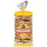 Mission Tostadas - 32 ct