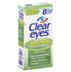 Clear Eyes Maximum Itchy Eye Relief Eye Drops, .5 OZ