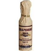 Lea & Perrins Worcestershire Sauce Reduced Sodium-10 oz