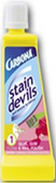 Carbona Stain Devils - Gum, Glue & Nail Polish Remover -1.7oz