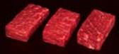 Beef Chuck Short Ribs Boneless - LB