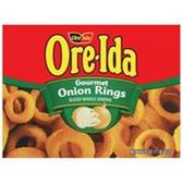 Ore Ida Gourmet Onion Rings -16 oz