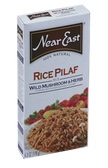Near East Rice Pilaf - Wild Mushroom & Herb-5.8 oz