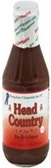 Head Country - Hot Bar-B-Q Sauce -18oz