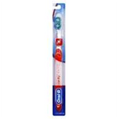 Oral B Cavity Defense 40 Medium Manual Toothbrush - Each