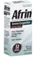 Afrin Severe Congestion Maximum Strength Plus Menthol Nasal Spra 1