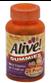Nature's Way Alive! Multi‑Vitamin Gummies Children Natural