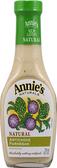 Annie's - Artichoke Parmesan Dressing -8oz