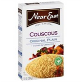 Near East Couscous -5.7 oz