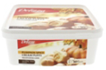 Delizza Pumpkin Spice Cream Puffs, Mini, 13.2oz