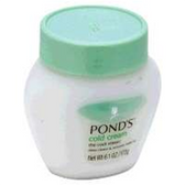 Ponds Cold Cream - 6.1 Oz
