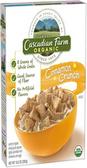 Cascadian Farm Organic Cinnamon Crunch -9.2oz