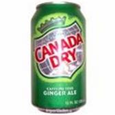 Canada Dry  - 12 pk