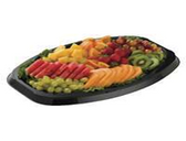 Fresh Fruit Tray  - Large 20-25 Servings