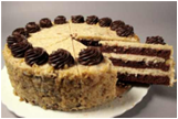 German Choc 2-Layer