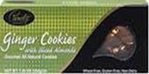 Pamela's Gourmet Cookies - Ginger -6oz