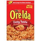 Ore Ida Zesty Twirls -30 oz
