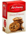 Archway Classic Oatmeal Raisin Soft Cookies, 9.25 OZ