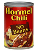 Hormel No Beans Chili, 10.5 OZ