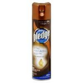 Pledge Extra Moisture Furniture Polish -12.5 oz