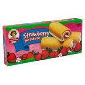 Little Debbie Strawberry Shortcake -13 oz