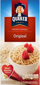 Instant Oatmeal - Original -11.5oz