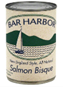 Bar Harbor New England Style Clam Chowder, 15 OZ