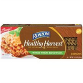 Healthy Harvest Whole Grain Blend Lasagna - 13.25 oz