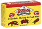 Louisiana Fish Fry Products Crawfish, Shrimp and Crab Boil, 3oz