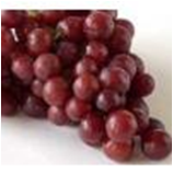 Seedless Red Grapes - LB