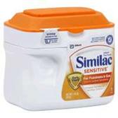 Similac Advance Sensitive Powder Formula