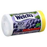 Welchs Grape Juice -11.5 oz