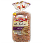 Pepperidge Farm Farmhouse Bread 15 Grain -24 oz