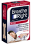 Breathe Right Extra Clear Nasal Strips, 10 CT